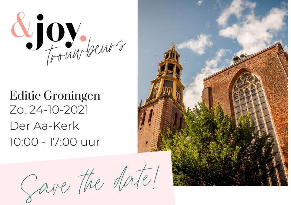 Trouwbeurs Groningen