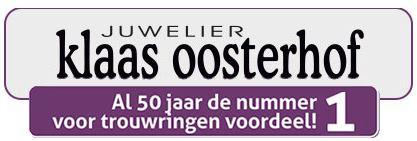 Juwelier Klaas Oosterhof Sneek