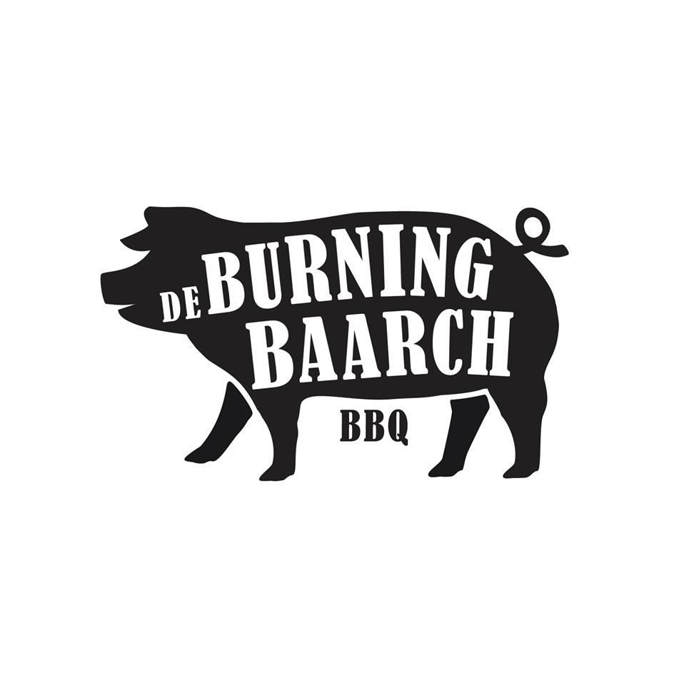 De Burning Baarch