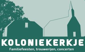 Het Koloniekerkje
