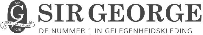 Sir George Gelegenheidskleding