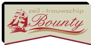 Trouwschip Bounty