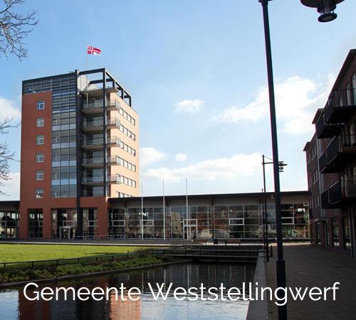Trouwen in Weststellingwerf